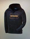 Sport-Wick® Fleece Hooded Pullover - youth and adult